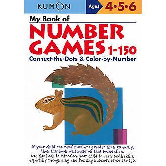 Määrä pelit 1-150 rahaa Magazine - Kumon julkaiseminen - kirjani