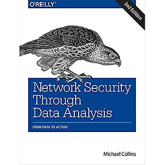 Network Security Through Data Analysis by Michael S. Collins - 978149