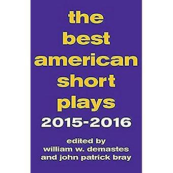 Den bedste amerikanske kort spiller 2015 2016 af William W. Demastes - 9781