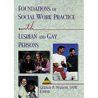 Grunden till sociala arbetets praktik med homosexuella personer av G