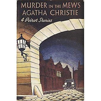 Mord i Mews (Poirot faksimil Edition)