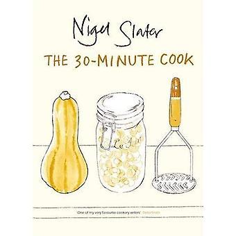 Le cuisinier de 30 minutes