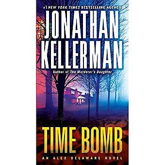 Bombe à retardement: Un roman d'Alex Delaware