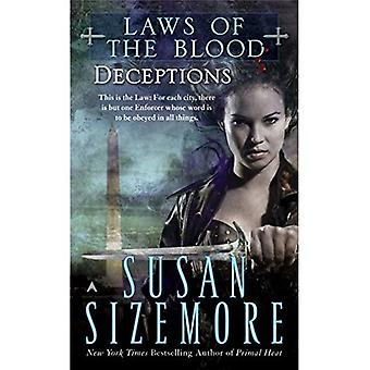 Laws of the Blood 4: Deceptions (Laws of the Blood)