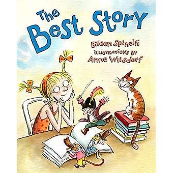 The Best Story the Best Story