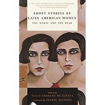 Histoires courtes / femmes d'Amérique latine (bibliothèque moderne Classics)