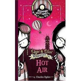 Air chaud (Edgar & Ellen)
