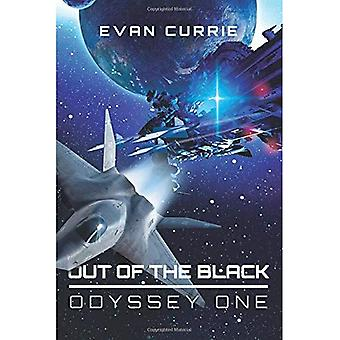 Out of the Black (Odyssey One)