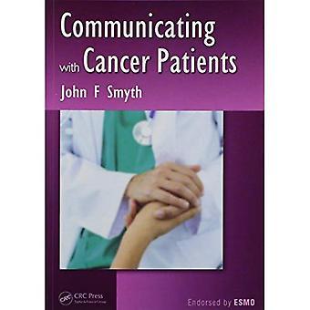 Communiquer avec les patients atteints de Cancer