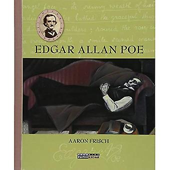 Röster i poesi: Edgar Allan Poe