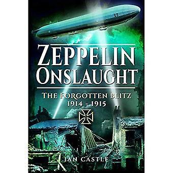 Zeppelin Onslaught