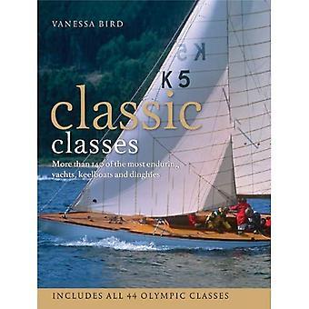 Klassiska klasser