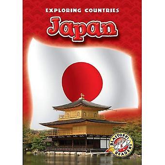 Japan: Niveau 5 (verkennen van landen: Blastoff! Lezers-niveau 5)