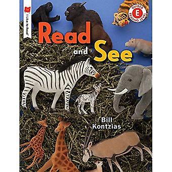 Lees en zie (ik graag Read(r))