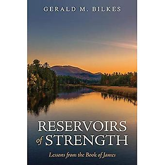 Reservoirs of Strength: Lessons from the Book of James