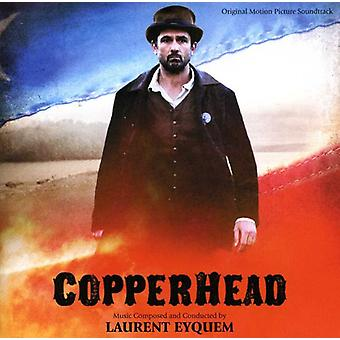 Various Artists - Copperhead [CD] USA import