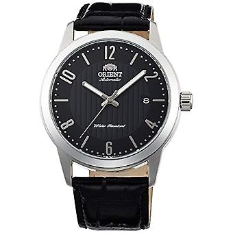 Orient Automatic Analog Man with a leather strap FAC05006B0