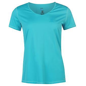 Salomon naisten mazy T-paita naiset