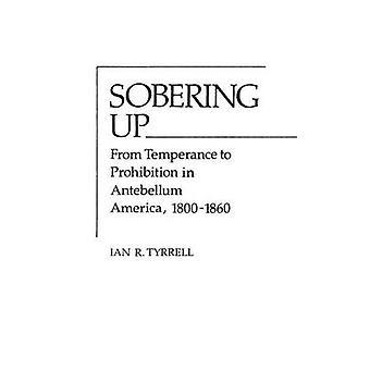 الواقعية من الاعتدال لحظر في ما قبل الحرب الأمريكية 18001860 بايان & تيريل