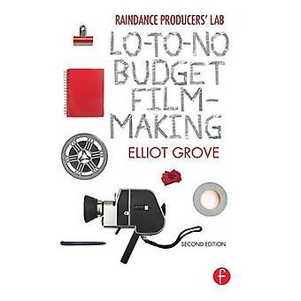Raindance producteurs Lab LoToNo Budget cinéma par Grove & Elliot