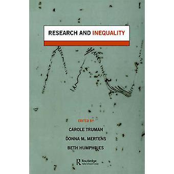 Investigación y la desigualdad por Truman y Carole