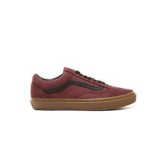 Vans Old Skool VA38G1U5A universal durante todo o ano sapatos masculinos