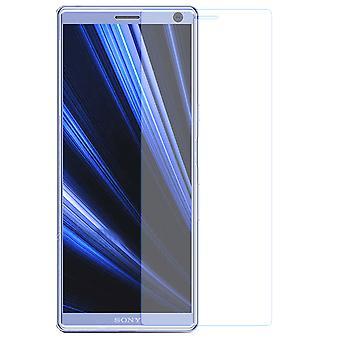 Sony Xperia 10 karkaistu lasi näytön suoja vähittäiskauppa