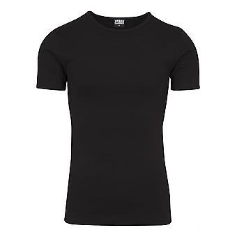 Urban Classics Herren T-Shirt 2-Pack Seamless