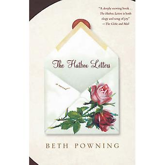 The Hatbox Letters by Beth Powning - 9780312352004 Book