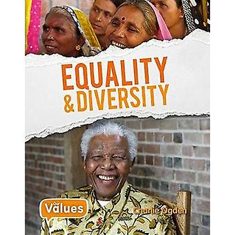 Equality and Diversity by Charlie Ogden - 9780778733485 Book