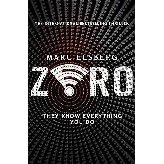 Zero by Zero - 9780857525550 Book