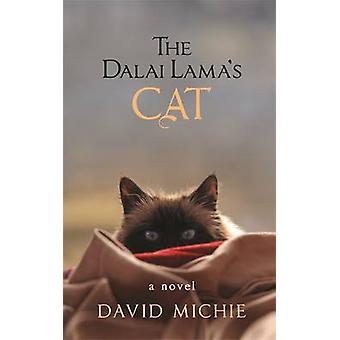 The Dalai Lama's Cat by David Michie - 9781401940584 Book