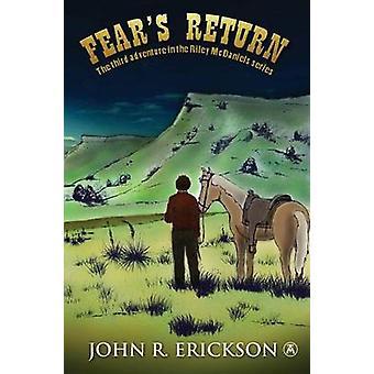 Fear's Return by John R Erickson - 9781591881933 Book
