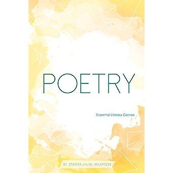 Poetry by Jennifer Joline Anderson - 9781680783827 Book