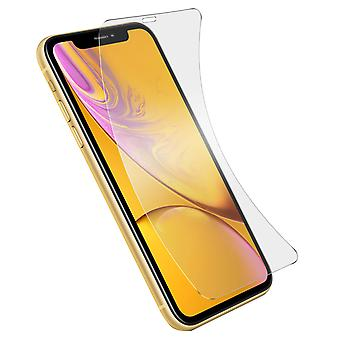 Apple iPhone XR Anti-scratch Tempered Glass Film by Beeyo - Transparent