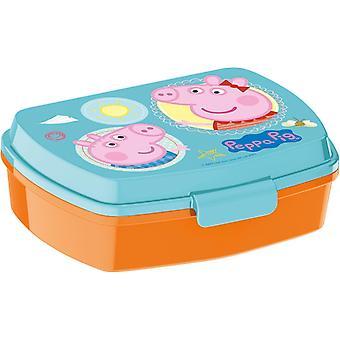 Peppa Pig Greta Pig Boîte à lunch