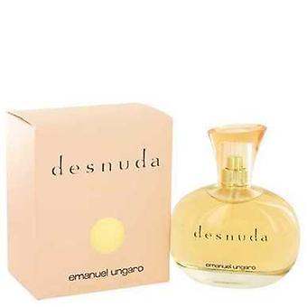 Desnuda Le Parfum By Ungaro Eau De Parfum Spray 3.4 Oz (women) V728-500878