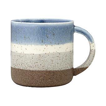 Ladelle Graze Single Mug, Blue