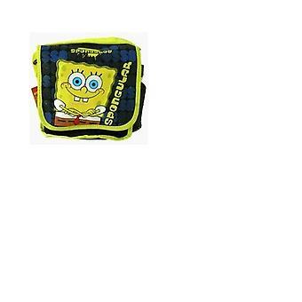 Lunch Bag - Spongebob - Square Pants - New Case Boys Gifts 30915