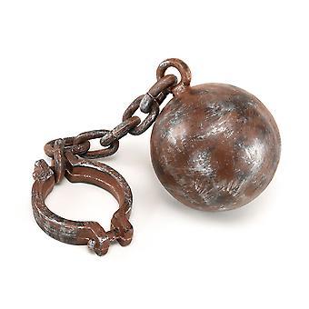 Bristol nyhed Jumbo bold og kæde tilbehør