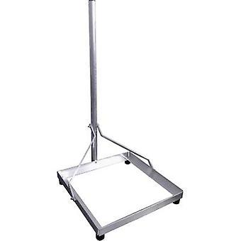 Schwaiger BAS5550011 SAT base sølv