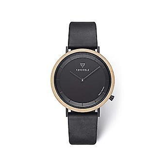 Kerbholz Clock Unisex ref. 4251240407401