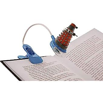 Clip Doctor Who sur Booklight
