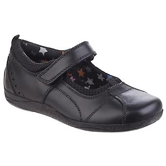 Hush Puppies Kids Cindy Senior Back To School Shoe