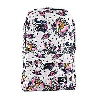 Backpack - Disney - Bambi Tattoo Nylon wdbk0654
