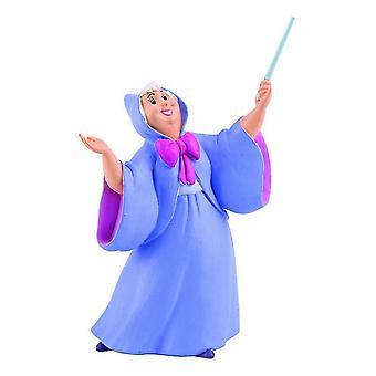 Bullyland Fairy Godmother Figurine
