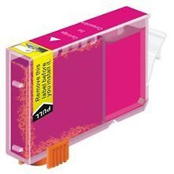 CLI-521 Magenta Compatible Inkjet Cartridge