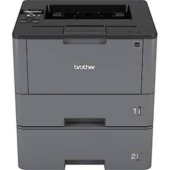 Brother HL-L5100DNT Monochrome laser printer A4 40 pages/min 1200 x 1200 dpi LAN, Duplex