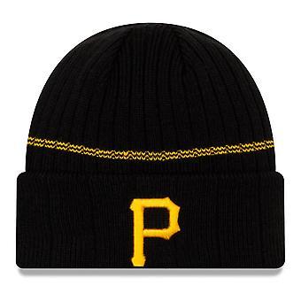 Ny era MLB SPORT sticka Winter hat-Pittsburgh Pirates