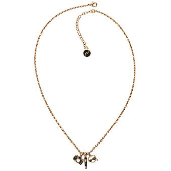 Karl Lagerfeld Woman Brass Not Available Pendant Necklace 5512301